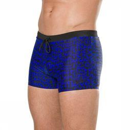 Speedo Aquashorts Valmilton black/mid blue