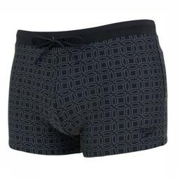 Speedo Aquashorts Valmilton black/mid grey