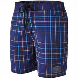 Zwemshort Check Leisure 18Inch