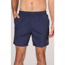 Speedo Short De Bain Trim Leisure Bleu