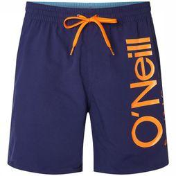 O'Neill Swim Pm Original Cali Marine/Orange