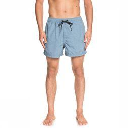 Quiksilver Zwemshort Everyday Volley 15 Jeansblauw