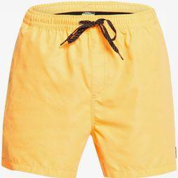 Quiksilver Short De Bain Everyday Volley 15 Orange