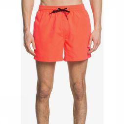 Quiksilver Short De Bain Everyday Volley 15 Saumon