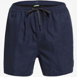Quiksilver Zwemshort Everyday Volley 15 Marineblauw