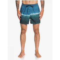 Quiksilver Short De Bain Jetlag Dreams Volley 15 Bleu