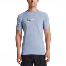 Nike Lycra Heather Mash Up Indigoblauw