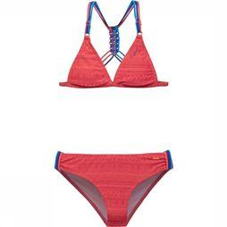 Protest Bikini Fimke 19 Jr red