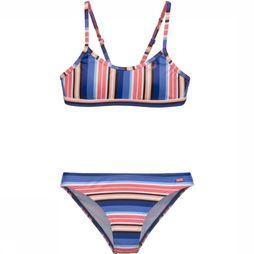 Protest Bikini Cakes dark blue/Assortment