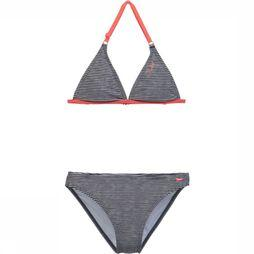 Protest Bikini Nikle 19 Jr black/white
