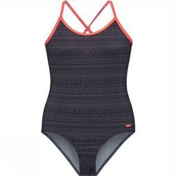 Protest Bathing Suit Koeki black