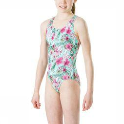 Speedo Maillot De Bain Little Mermaid Bleu Clair/Assortiment