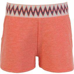 Protest Short Danito 18 Jr Orange