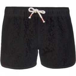 Protest Shorts Lilley black