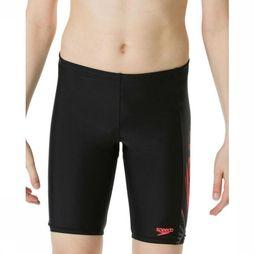 Speedo Slip Echoshatter Jammer black/red