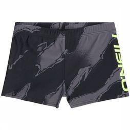 O'Neill Slip Pb Cali Camo Swimtrunks Noir/Assortiment