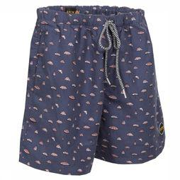 Swim Shorts Umbrella Short