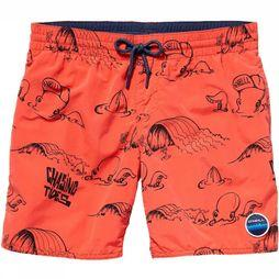 Short De Bain Pb Thirst To Surf