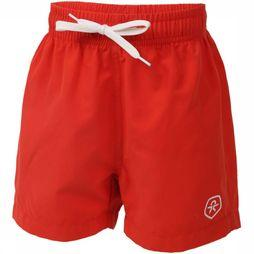 Color Kids Zwemshort Bungo Oranje