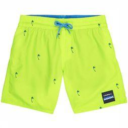 O'Neill Zwemshort Pb Mini Palms Lime/Assortiment