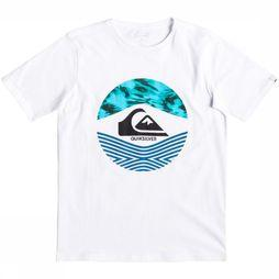 Quiksilver Top Stombed white