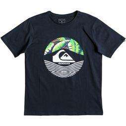 Quiksilver Top Stombed dark blue