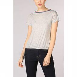 Pepe Jeans T-Shirt Gwen Gris Clair/Assortiment Arc-En-Ciel