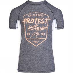 Protest Lycra Geller dark grey