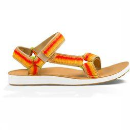 Teva Sandal Orginal Universal Ombre red/yellow