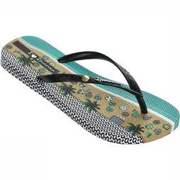 Flip Flop Love Tribal