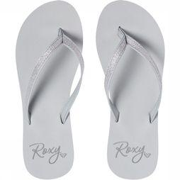 Roxy Tongs Napili I Gris Clair