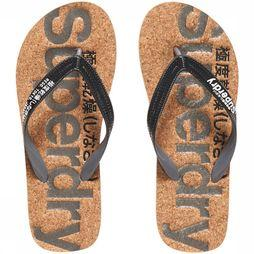 Slipper Cork Flip Flop