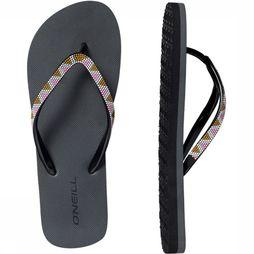 Tongs Fw Printed Strap