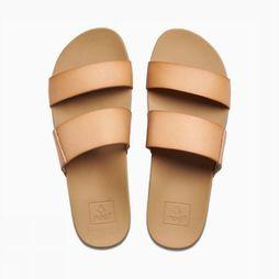 Reef Flip Flop Cushion Bounce Vista light brown