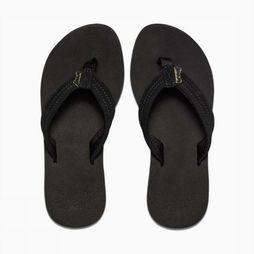Reef Flip Flop Cushion Breeze black