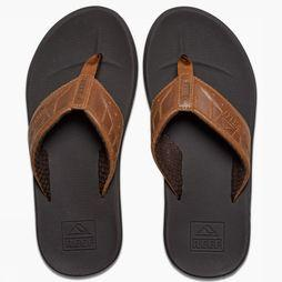 Reef Flip Flop Phantom Le light brown