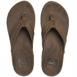 Reef Flip Flop J-Bay Iii dark brown