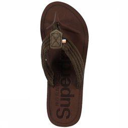 Slipper Cove Sandal