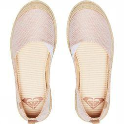 Roxy Ballet Pump Flora light pink