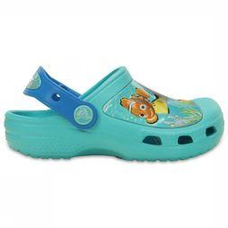 Tongs Finding Dory Clog
