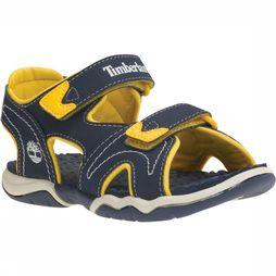 Timberland Sandal Advskr 2Strp dark blue/light blue