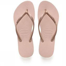 Havaianas Flip Flops Kids Slim light pink