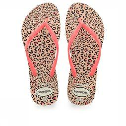 Havaianas Slipper Slim Animals Assortiment Camouflage