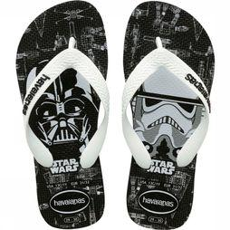 Havaianas Slipper Star Wars Zwart/Assortiment