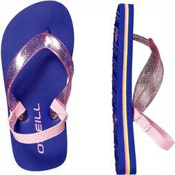 Tongs Fg Glitter Sol
