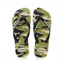 Havaianas Tongs Top Cam Assortiment Camouflage