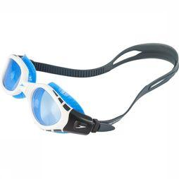Speedo Swim Glasses Goggles Fut Biofus Flex Bla P14 blue