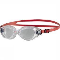 Speedo Swim Glasses Jun Futura Cl red