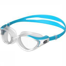 Speedo Swim Glasses Futura Biofyse Flexiseal blue