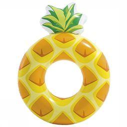 Divers Opblaasbare Ananas Ring